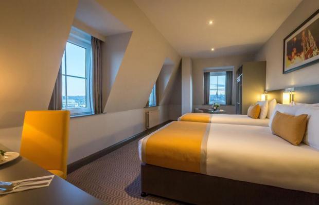 фотографии отеля Maldron Hotel Cork изображение №11
