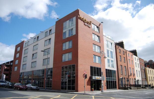фото отеля Maldron Hotel Parnell Square (ex. Comfort Inn Granby Row) изображение №1