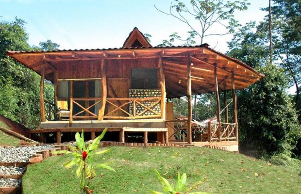фотографии Esquinas Rainforest Lodge изображение №8