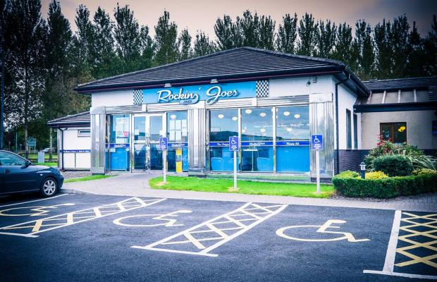 фото отеля Travelodge Limerick Ennis Road Hotel изображение №9