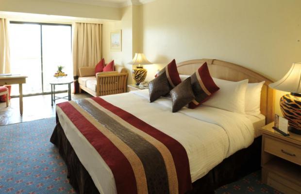 фото отеля InterContinental изображение №37