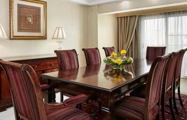 фотографии отеля InterContinental изображение №11