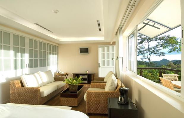 фото отеля Gaia Hotel & Reserve изображение №53