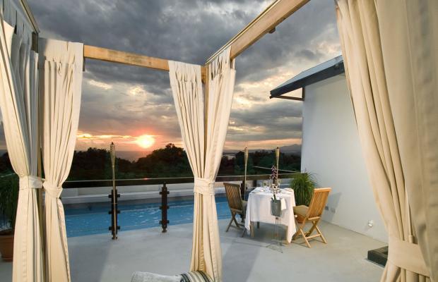 фотографии Gaia Hotel & Reserve изображение №40