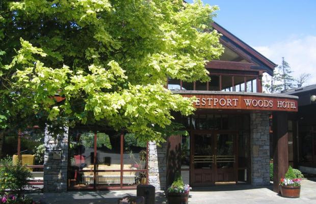 фото отеля Westport Woods Hotel and Spa изображение №1