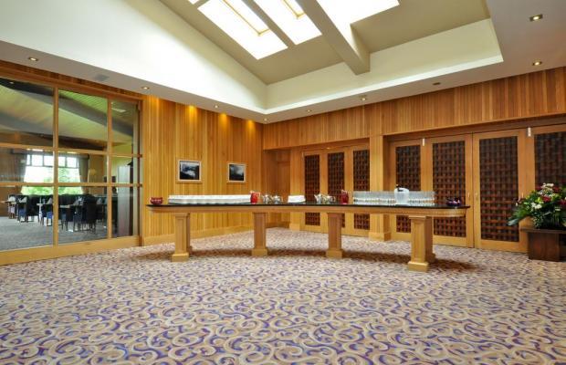 фотографии отеля Westport Woods Hotel and Spa изображение №19