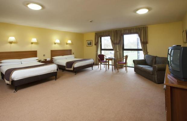фото отеля Westport Woods Hotel and Spa изображение №9