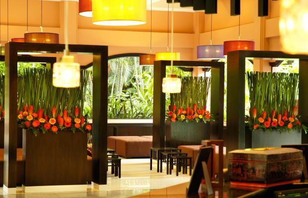 фотографии отеля Holiday Garden Hotel & Resort изображение №15