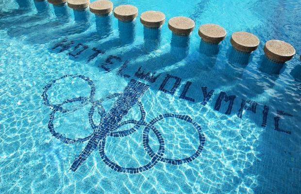 фотографии H Top Olympic изображение №20