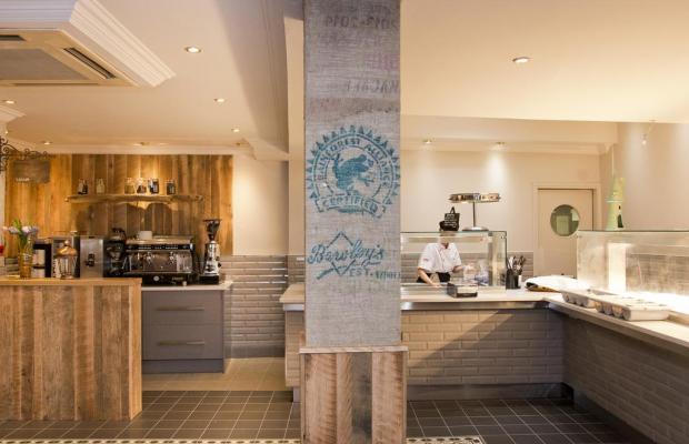 фото отеля Whitford House Hotel изображение №13