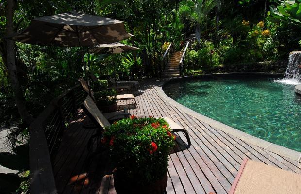 фотографии отеля Buena Vista Luxury Villas изображение №39