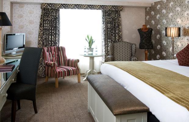 фотографии отеля Brooks изображение №3