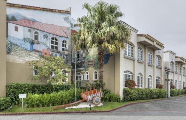 фотографии Casa Conde Hotel and Suites  изображение №4