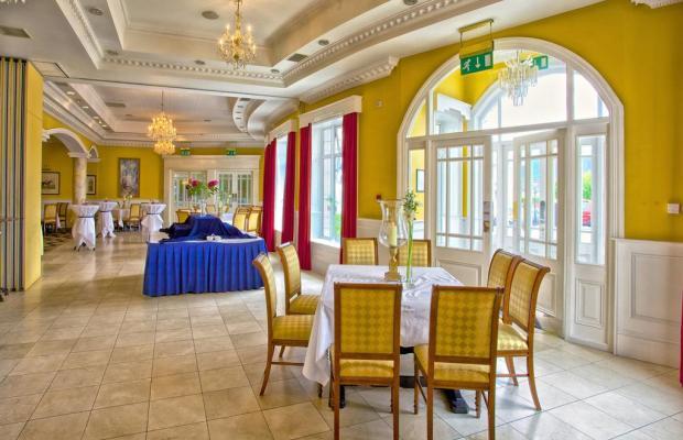 фотографии отеля Dromhall изображение №3