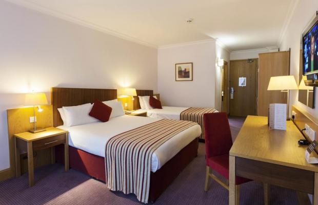 фото Clayton Hotel Cardiff Lane изображение №2