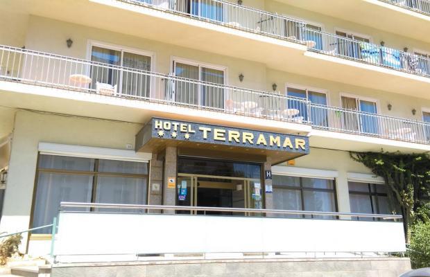 фотографии отеля Terramar изображение №3