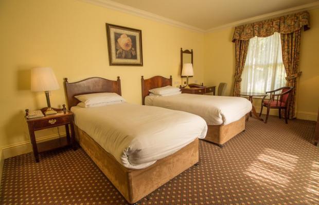 фото Bunratty Castle Hotel изображение №18