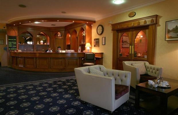фотографии отеля Menlo Park Hotel Galway City изображение №27