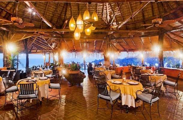 фото Hotel Punta Islita изображение №6