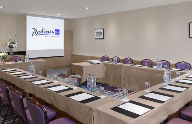 фотографии Radisson BLU Hotel & Spa изображение №24