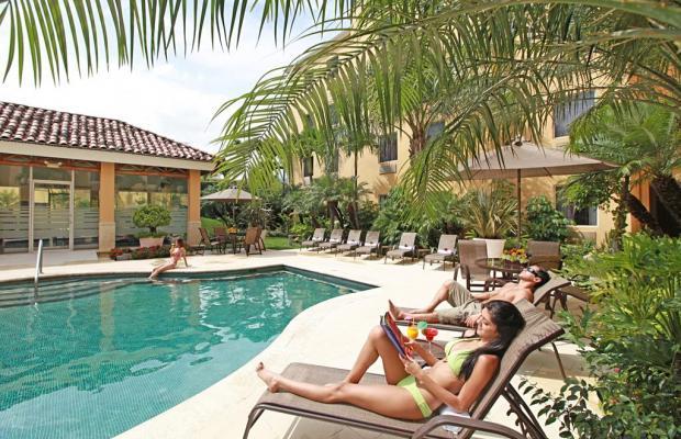 фотографии отеля Quality Hotel Real San Jose изображение №23
