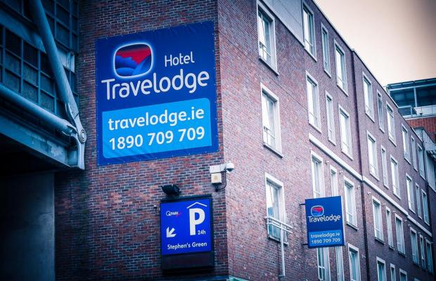 фото отеля Travelodge Stephens Green (ex. Mercer) изображение №1