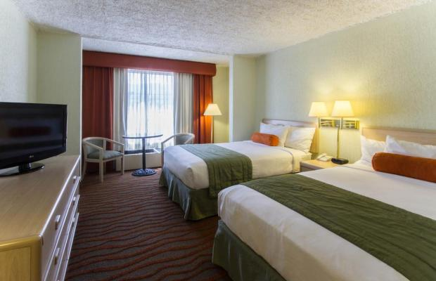 фотографии отеля Best Western Irazú Hotel & Casino изображение №15