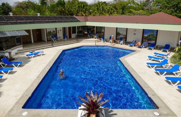 фото Hotel Bougainvillea изображение №2