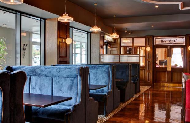 фото Dublin Skylon Hotel изображение №10