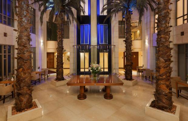 фото отеля Crowne Plaza Haifa  изображение №45