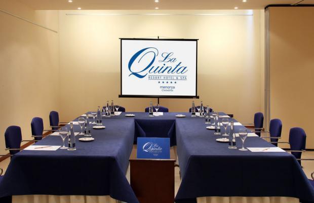 фото отеля PortBlue LaQuinta Hotel & Spa изображение №25