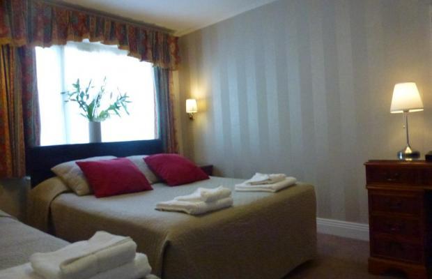 фотографии отеля Egans Guest House изображение №11