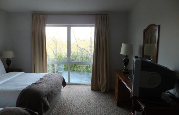 фото отеля Ramada Hotel Bray изображение №1