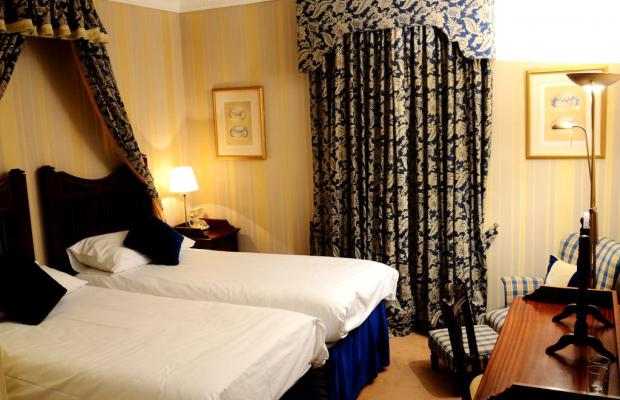 фото отеля Butlers Townhouse изображение №25