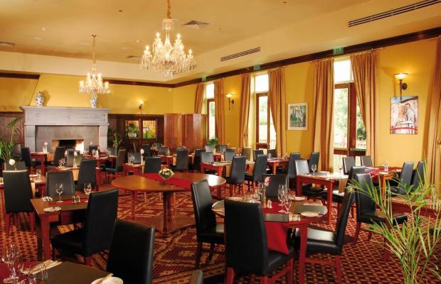 фотографии Roganstown Hotel & Country Club  изображение №16