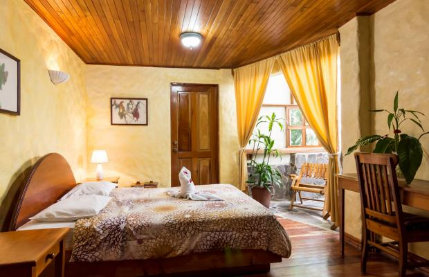 фотографии отеля Claro de Luna изображение №23