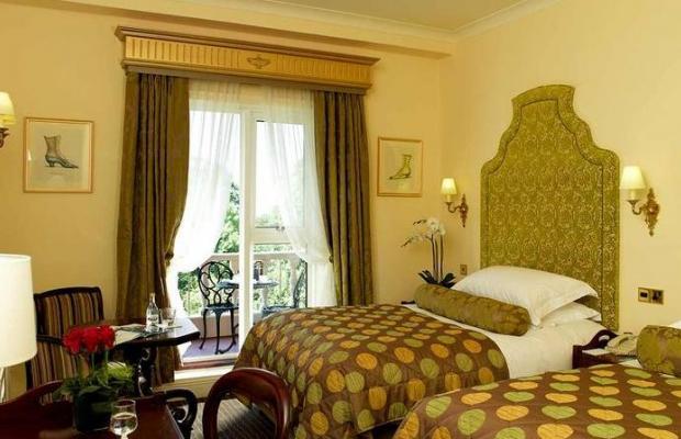 фотографии отеля Fitzpatrick Castle изображение №11