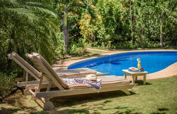 фотографии отеля Cala Luna изображение №11