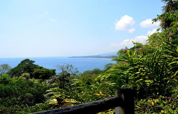 фотографии отеля La Cusinga Eco Lodge изображение №19
