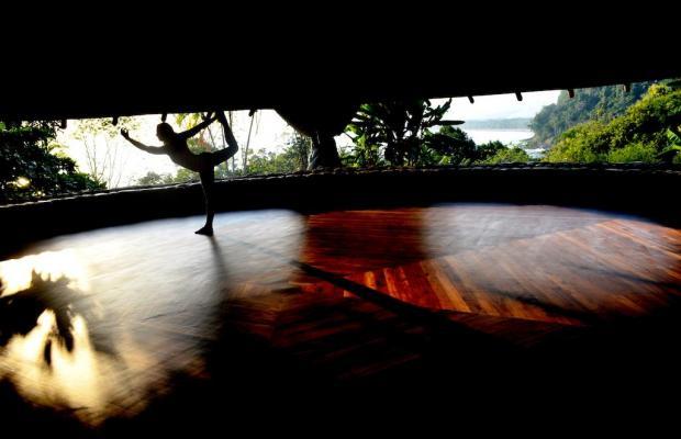 фотографии отеля La Cusinga Eco Lodge изображение №15