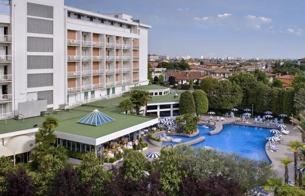 фото Grand Hotel Terme изображение №10