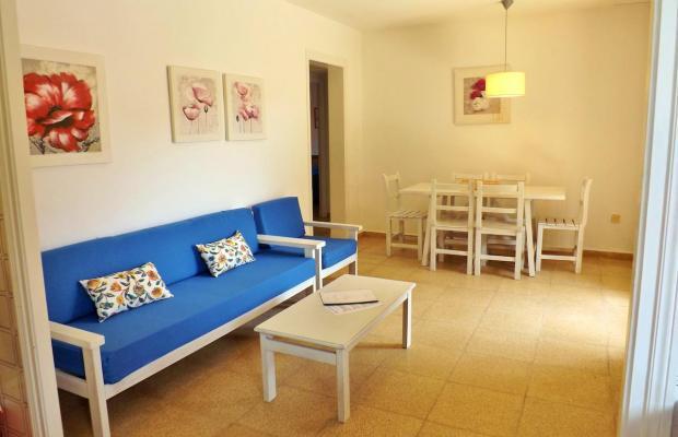 фотографии отеля Nure Cel Blau изображение №59