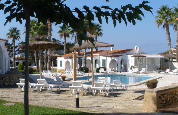 фотографии отеля Nure Cel Blau изображение №19