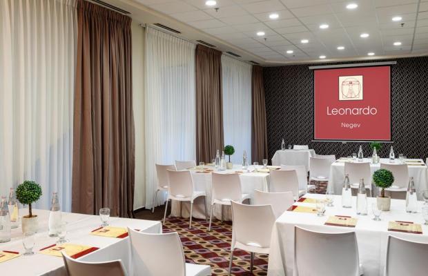 фотографии Leonardo Hotel Negev изображение №8