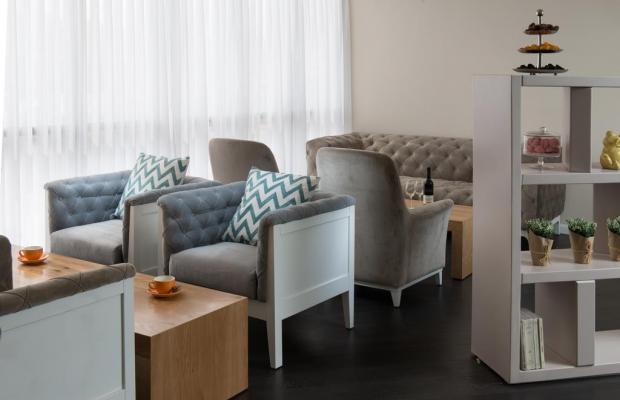 фотографии отеля Leonardo Hotel Ashkelon изображение №3