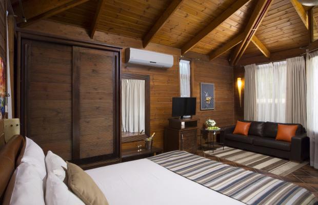 фотографии отеля Spa Village Hamat Gader изображение №3