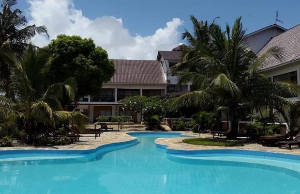 фотографии отеля Diani Palm Resort изображение №3