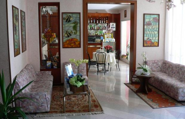 фотографии отеля Residence Madrid изображение №15