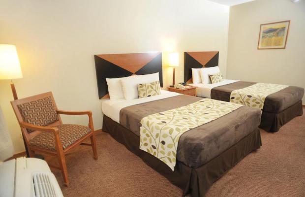фото Sleep Inn Hotel Paseo Las Damas изображение №6