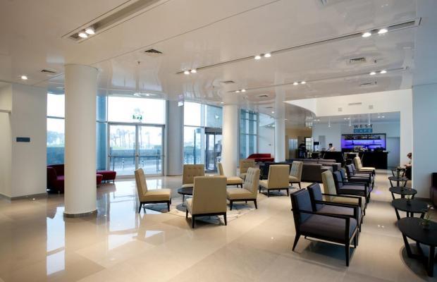 фотографии отеля West Boutique Hotel Ashdod изображение №15